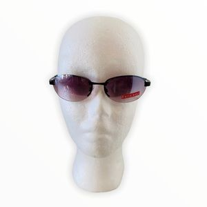 Vintage 90s Foster Grant Bad Boys Style sunglasses